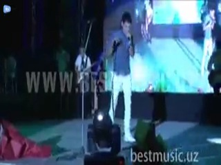 Ummon Konsert Dasturi 2-Qism (2011yil, 17-sentyabr) NEW