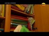 Секретные территории (2013, РЕН ТВ) - 67. В контакте с Галактикой
